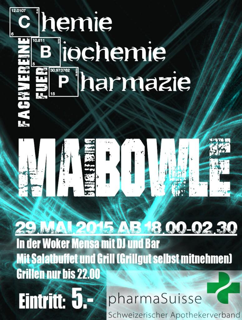 Maibowle2015