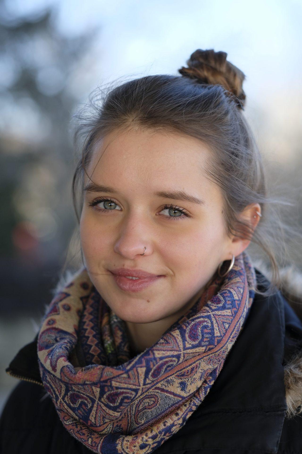Laila Fankhauser