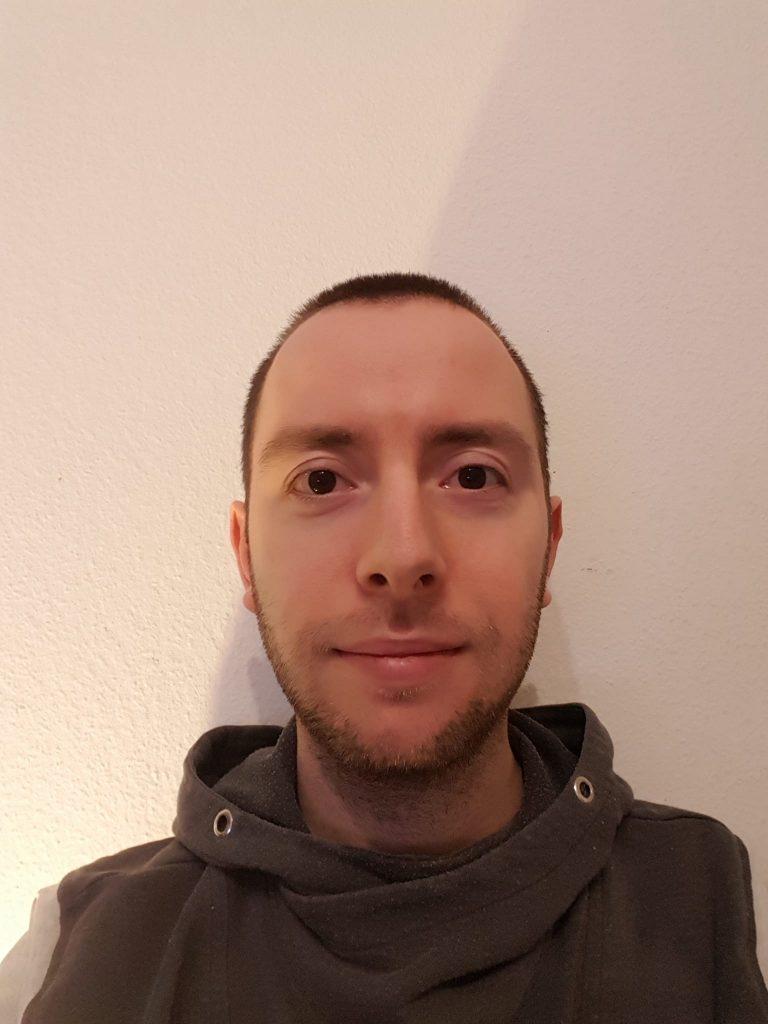 Tobias Kämpfer